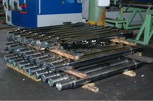 Railway Rolling Stock Axles Casting Product