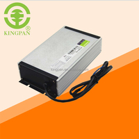 E-bike waterproof electric motor cycle Li-ion battery charger/45V 4A MH-Ni battery charger