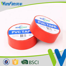 2015 Top Quality Low Voltage Heat-Resistant PVC Insulation Tape