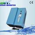 Teflon para tomada de ozônio e amperímetro piscina desinfecção