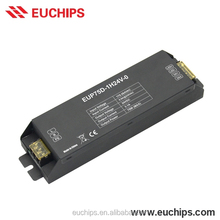 Best Selling 24VDC 75W 1 Channel Constant Voltage LED DALI Dimming Driver with Cheap Price