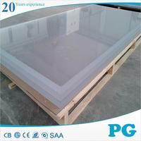 PG 2015 new liteglaze acrylic sheet