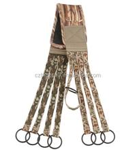 high quality & camouflage& cheap hunting braid