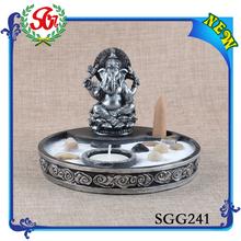 SGG 241 el último diseño de arte en miniatura de artesanía, mesa Ganesh encargo