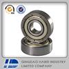 High quality deep groove ball bearing 608zz bearings 608rs bearing 608zz abec 7