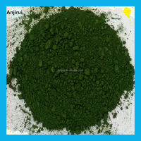 chrome oxide green pigment