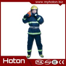 vendita calda certificato ce affidabile fuoco abiti made in china
