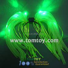 Neon Rave Led Noodle Hair Band