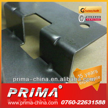 OME/Custom Steel Fabrication Design from Prima in Guangdong with 15 Years Experience