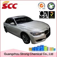 Various 1K 2k Auto Crystal Car Paint