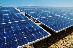 Economical A grade PV solar panel install cost for home system solar price per watt