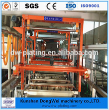 ABS Plastic Plating Production Line