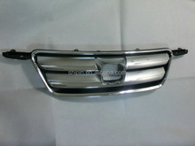 71121-S9A-013 in guangzhou chrome grille for honda