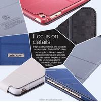 Nillkin Elegance Flip Leather Case For iPad Air 2
