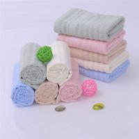 Soft Textile Hot Products Jacquard Weave Bath Towel 100% Bamboo Fiber Towel