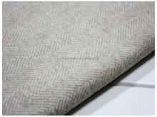 Copy wool herringbone fabric for costume /100% polyester herringbone fabric