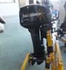Gasoline engine long shaft T15BML Inflatable rubber boat motor for Australia market
