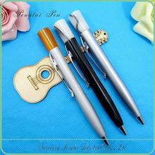 2015 custom printed pens, print logo ballpoint pen from China Manufacturer Acrylic metal pen