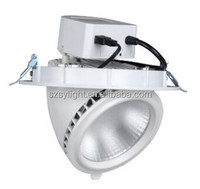 2014 wholesale aluminum gimble led light CE/SAA/TUV 3 years warranty -SY