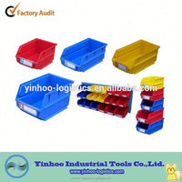 easy handling plastic tool parts bin manufacturer for things organized