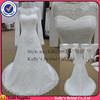 China custom made wedding dress saudi arabian wedding gown from China beautiful arabic bridal gown in dubai