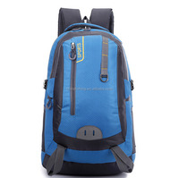 High Quality Waterproof Outdoor Nylon Fishing Tackle Backpack