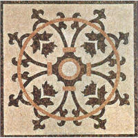 nature stone pattern mosaic for table and chair