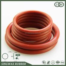 Hydraulic Jacks Rubber