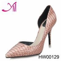 2015 spring fashion women platform high heel shoes for sexy women evening party shoes