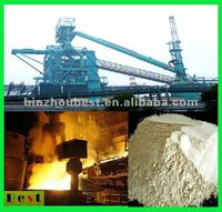 bentonite clay for iron ore pellets soi