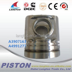 Original quality guarantee diesel engine 83mm auto piston for sale