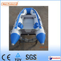 11ft 5 personas inflable barco barco plegable