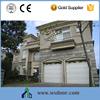 aluminum folding garage door automatic overhead sectional garage door/automatic gate garage