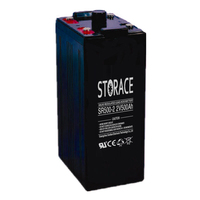 UPS battery 2V 500Ah VRLA Maintenance Free Battery in Industrial