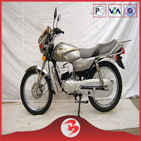 AX100 Motorcycle 100CC Street Bike Hot-Seller Motorcycles