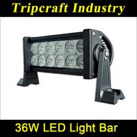 led light bar/4x4 led light bar for trucks,SUV,atv,outdoor lighting,tractor,boat and so on