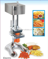Hot Sale Commercial Use 110v 220v Electric Potato French Fries Cutter Slicer