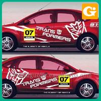 Car body stickers, car wind stickers custom printing