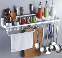 hot selling Kitchen wall rack