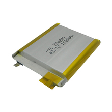 factory supply lithium ion battery custom advanced search nickel 3.7v gps battery