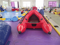 Lanqu new inflatable boat/drifting boat for sale