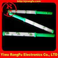 2016 new product colorful LED glow stick party item type