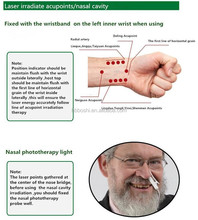 Cholesterol Reduced Low Level Laser Therapy health product