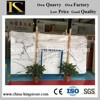 High quality best seller italy imported calacatta marble white