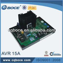 Generator Spare Parts Universal AVR 15A for Sale