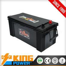 12V King Power rechargeable vehicle battery N150MF mainan anak mobil aki