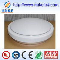 new arrival 9w /12w /15w /20w cool white and warm white led ceiling light hong kong weixingtech for home lighting