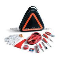 22 Piece Hand Tools Type Tool Set Automotive Tools Car Emergency Kits