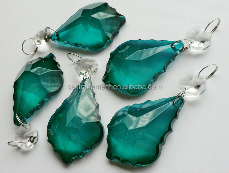 Royal teal blue chandelier crystals drops buy crystal drops for wm 118213239g aloadofball Choice Image