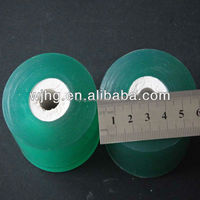 Self-Adhesive PVC Plastic Film wrapping for cables